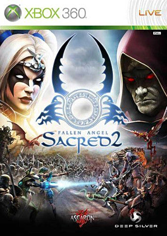 Sacred 2 - Fallen Angel (XBOX360) XBOX360 Game