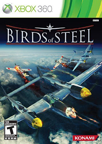 Birds of Steel (XBOX360) XBOX360 Game
