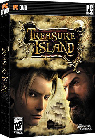 Treasure Island (PC) PC Game