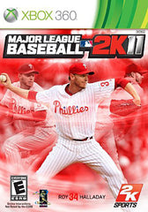 Major League Baseball 2K11 (XBOX360)