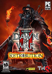 Warhammer 40K - Dawn of War II - Retribution (PC)
