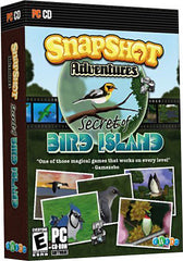 Snapshot Adventures - Secret of Bird Island (PC)