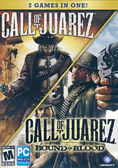 Call of Juarez / Call of Juarez - Bound in Blood (PC)