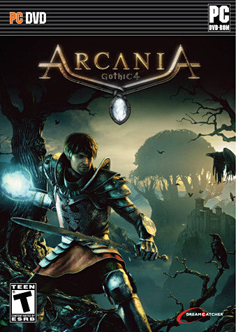 ArcaniA - Gothic 4 (PC) PC Game
