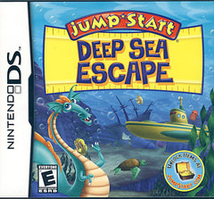 Jump Start - Deep Sea Escape (DS)