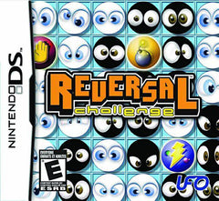 Reversal Challenge (Bilingual Cover) (DS)