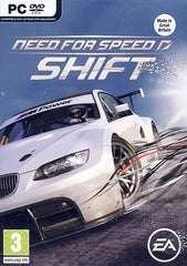 Need For Speed - Shift (French Version Only) (PC)