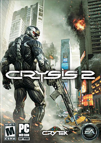 Crysis 2 - Limited Edition (PC) PC Game