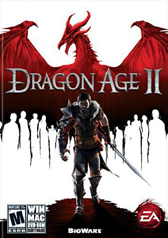 Dragon Age 2 (Win / Mac) (PC) (USED) PC Game