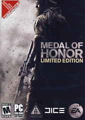 Medal of Honor - Limited Edition (PC)