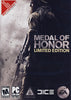 Medal of Honor - Limited Edition (PC) PC Game