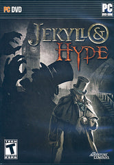 Jekyll and Hyde (PC)