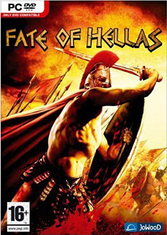 Fate Of Hellas (European) (PC) PC Game