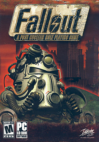 Fallout (PC) PC Game