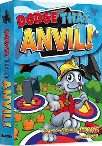 Dodge That Anvil (PC) PC Game