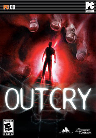 Outcry (PC) PC Game
