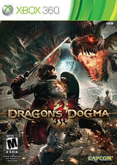 Dragon s Dogma (XBOX360)