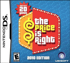 The Price is Right 2010 Edition (DS)