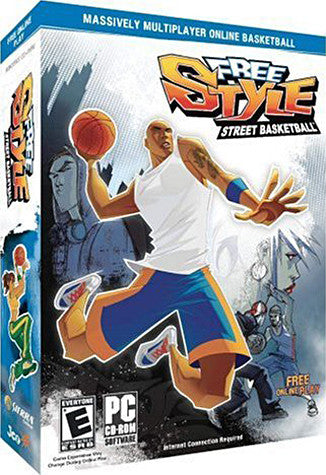 Freestyle Street Basketball (PC) PC Game