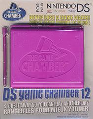 Nintendo DS/DSI/3DS Handheld Game Chamber (Pink) (DS)