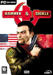 Hammer and Sickle (European) (PC)