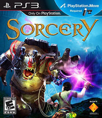 Sorcery (Playstation Move) (PLAYSTATION3)