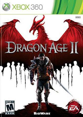 Dragon Age 2 (XBOX360) XBOX360 Game