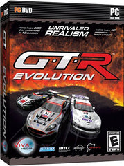 GTR Evolution (PC)