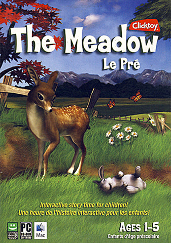 The Meadow - Le Pre (PC) PC Game