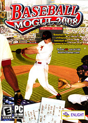 Baseball Mogul 2008 (PC)