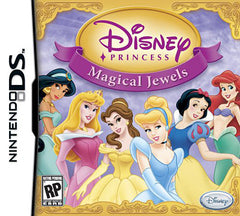Disney Princess - Magical Jewels (DS)
