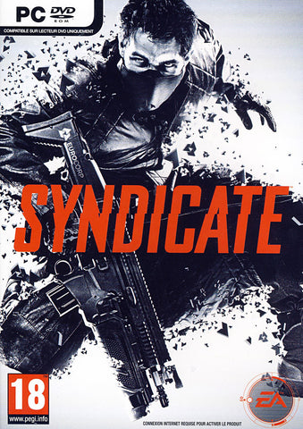 Syndicate (French Version Only) (PC) PC Game