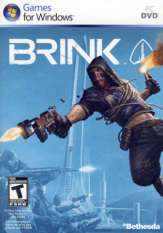 Brink (PC) PC Game