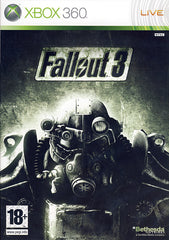 Fallout 3 (French Version Only) (XBOX360)