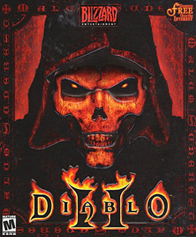 Diablo 2 (PC) PC Game