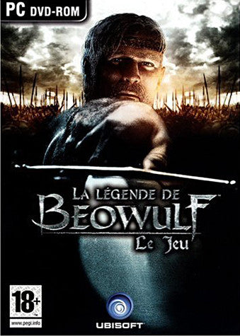 La legende de Beowulf - Le jeu (French Version Only) (PC) PC Game