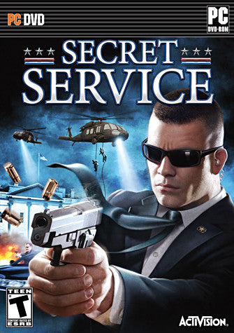 Secret Service (PC) PC Game