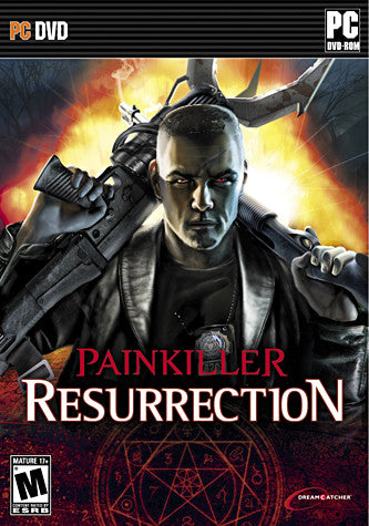 Painkiller - Resurrection (PC) PC Game