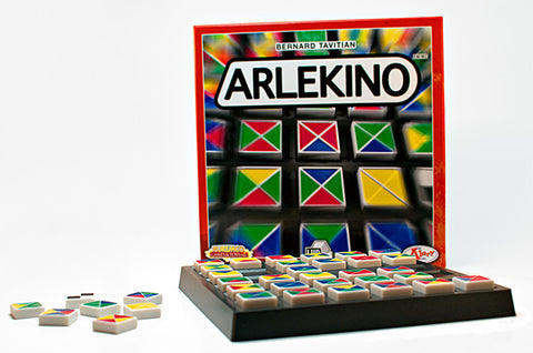 Arlekino (OTHER) OTHER Game