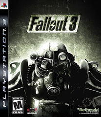 Fallout 3 (PLAYSTATION3)