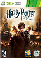 Harry Potter and The Deathly Hallows Part 2 (XBOX360)