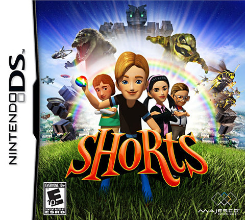 Shorts (DS) DS Game