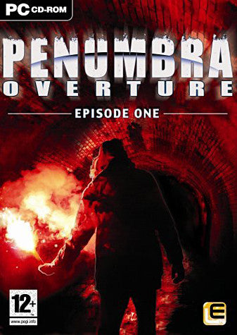 Penumbra - Overture (Episode One) (European) (PC) PC Game