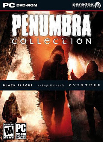 Penumbra Collection (PC) PC Game