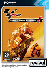 MotoGP - Ultimate Racing Technology 2 (European) (PC)