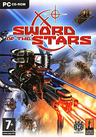 Sword of the Stars (French Version Only) (PC) PC Game
