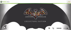 Batman Arkham Asylum - Collector s Edition (XBOX360)