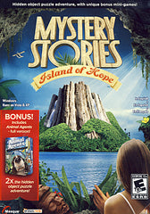 Mystery Stories - Island Of Hope (PC)
