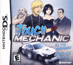 Touch Mechanic (DS)