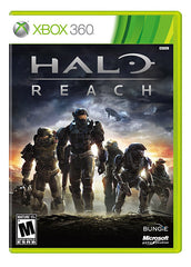 Halo - Reach (French Version Only) (XBOX360)